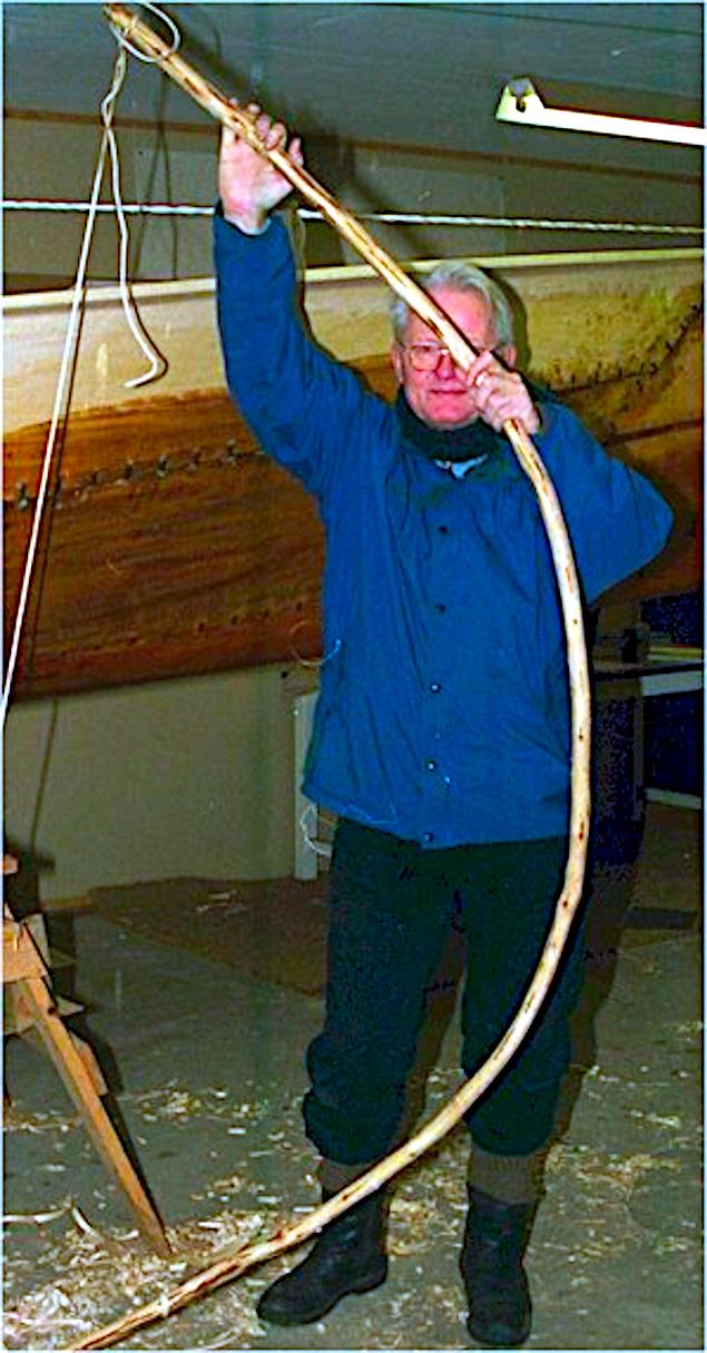 Knud v. Valbjørn.