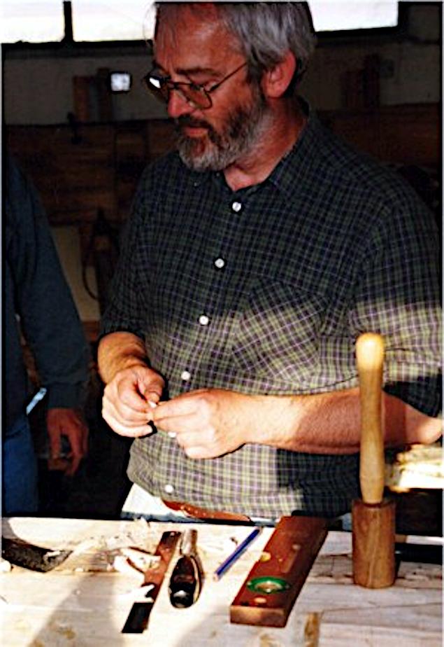 Flemming Rieck.