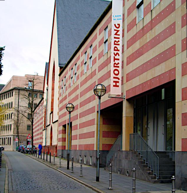Archäologisches Museum Frankfurt
