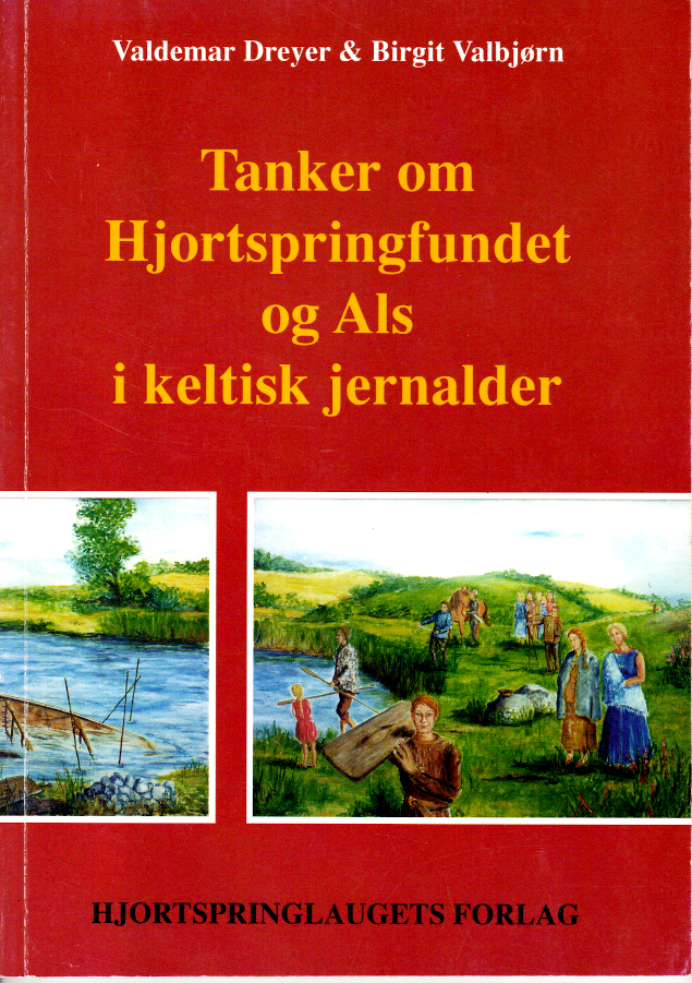 Thoughts on the Hjortspring-Find and Als in the Celtic Iron Age.