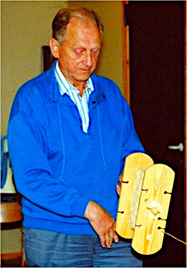 Valdemar Dreyer.