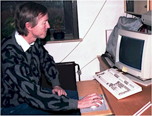 Hans Lumbye-Hansen.
