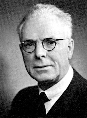Knud Jessen.